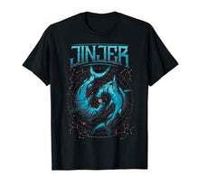 Load image into Gallery viewer, Jinjer T-Shirt