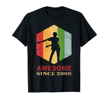 Load image into Gallery viewer, Vintage Floss Dance 11th Shirt Gift for 11 Year Old Birthday T-Shirt