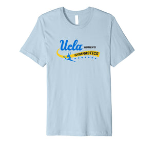 UCLA Gymnastics T-shirt