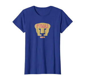 Pumas UNAM Jersey Soccer T- shirt Mexican football