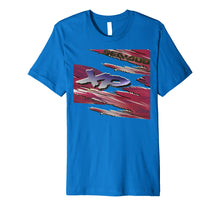 Load image into Gallery viewer, Seadoo XP tshirt '96 X4 BIG Factory Graphic