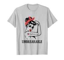 Load image into Gallery viewer, Real Estate Agent Unbreakable t-shirt