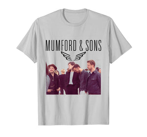 Angin Mumford Delta Tour Sons 2018 2019