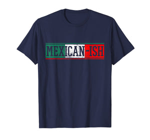 Cinco De Mayo Shirt Mexican T-Shirt Fiesta Party Flag Tee