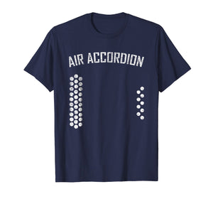 air accordion t shirt