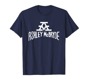 The Ashley-BAD GOODBYES Tour-Mcbryde To American T-shirt