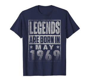 Legends Born In MAY 1969 Straight Outta Aged 50 Years Old