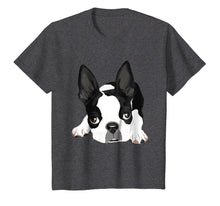 Load image into Gallery viewer, Boston Terrier Dog T-Shirt