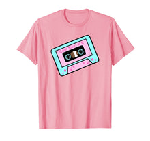 Load image into Gallery viewer, Kawaii pastel goth classic Cartoon tape T shirt