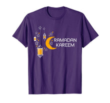 Load image into Gallery viewer, Ramadan Kareem Islamic Holidays fasting Gifts T-Shirt