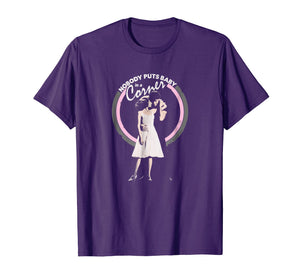 Dirty Dancing Baby in a Corner T-Shirt