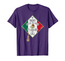 Load image into Gallery viewer, Mexican Pride Graduation 2019 Gift Tshirt