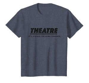 THEATER STAGE SHIRT