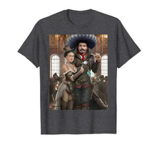 Load image into Gallery viewer, EMILIANO ZAPATA MEXICAN CANTINA  T-Shirt