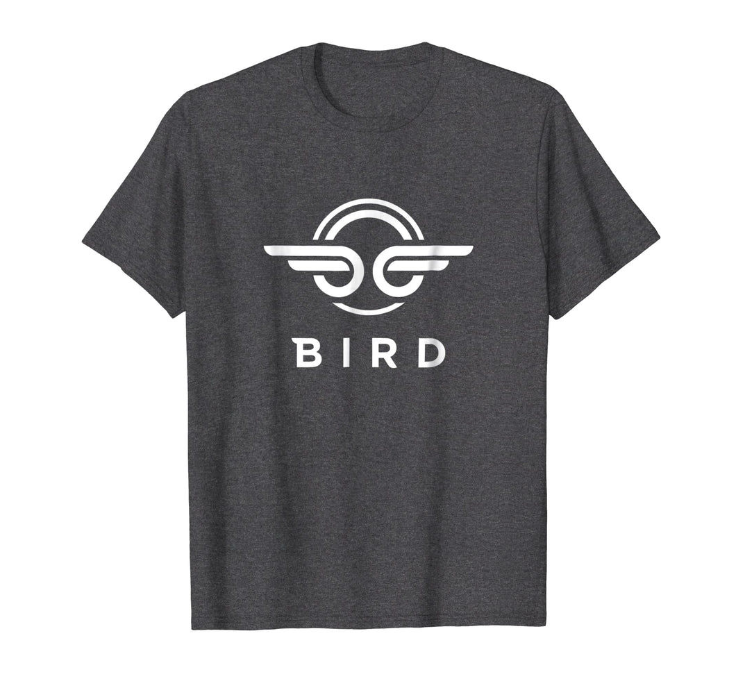 Bird Logo Shirt - Bird Scooters / Bird Charger