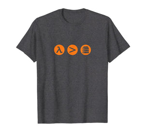 AWS Lambda is Better Than Server Shirt | Funny Cloud Tee