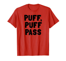 Load image into Gallery viewer, Ripple Junction Puff Puff Pass T-Shirt