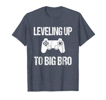 Load image into Gallery viewer, Big Brother Announcement Shirt - Tshirt for Brother to Be