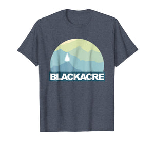 Blackacre Property Law T-shirt for Law School & Lawyer