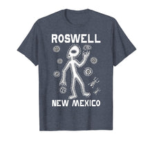 Load image into Gallery viewer, Star People Ancient Aliens Roswell New Mexico T-Shirt