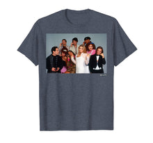 Load image into Gallery viewer, Clueless The Cast Funny Group Shot Graphic T-Shirt