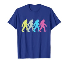 Load image into Gallery viewer, Bigfoot Silhouette T-Shirt