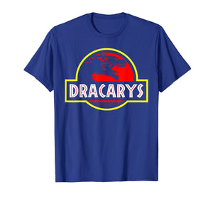 Dragons Lover Gifts Dracarys-T-Shirt