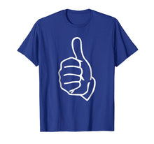 Load image into Gallery viewer, Thumbs up T-Shirt