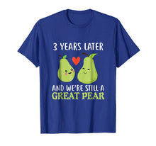 Load image into Gallery viewer, 3 Years Later And We're Still A Great Pear Anniversary Tee