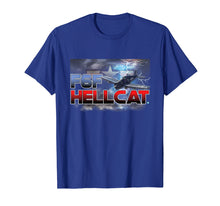Load image into Gallery viewer, F6F HELLCAT T-SHIRT GIFT HELLCAT TEE GIFT