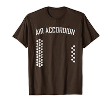 Load image into Gallery viewer, air accordion t shirt