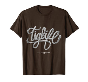 Tig Life Tig Welding Shirts for Men Tig Welder Gift