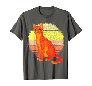 Warrior Cats | Firestar| for warriors book series fans T-Shirt