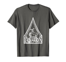 Load image into Gallery viewer, Azazel T-Shirt Satan Goat Demon Grimoire Occult Tee