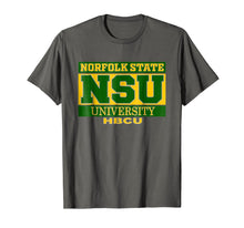 Load image into Gallery viewer, Norfolk 1935 State University T Shirt