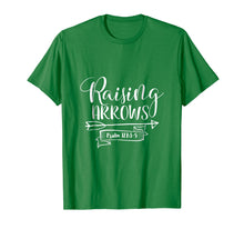 Load image into Gallery viewer, Raising Arrows | Cute Christian T-Shirt & Gift S000154