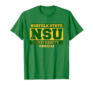 Norfolk 1935 State University T Shirt
