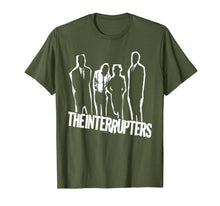 Load image into Gallery viewer, The Interrupters-LA T-Shirt