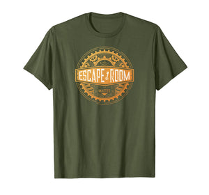 Escape Room Master T-Shirt