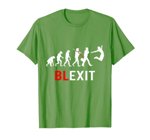Blexit Break Free T-Shirt