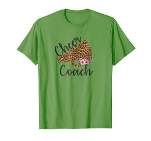 Cheer Coach Shirts - Cheer Coach - Cheer Coach Shirt