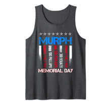Load image into Gallery viewer, Memorial Day Murph Shirt 2019 Workout 19 T-Shirt Tank Top