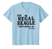 Load image into Gallery viewer, The The Regal Beagle T-Shirt Funny Beagle