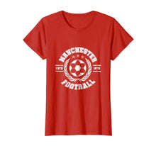 Load image into Gallery viewer, Manchester Soccer T-Shirt