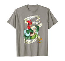 Load image into Gallery viewer, OO DE LALLY GOLLY WHAT A DAY SHIRT-218651