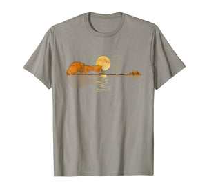 Acoustic Guitar Player T Shirt, Birthday, Christmas Gift