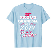 Load image into Gallery viewer, Proud Grandma 2019 Tshirt Graduation Gift