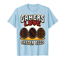 Load image into Gallery viewer, Gamer Easter Shirt for Boys Girls Toddler Men Video Game Tee