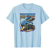 Load image into Gallery viewer, BIGFOOT Fastrax & 80s BIGFOOT T-Shirt (Color Options 2)