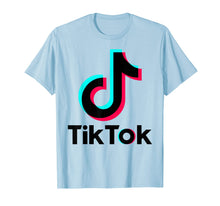 Load image into Gallery viewer, Tok-tik Music Dance Gift For Men Women Tee T-Shirt